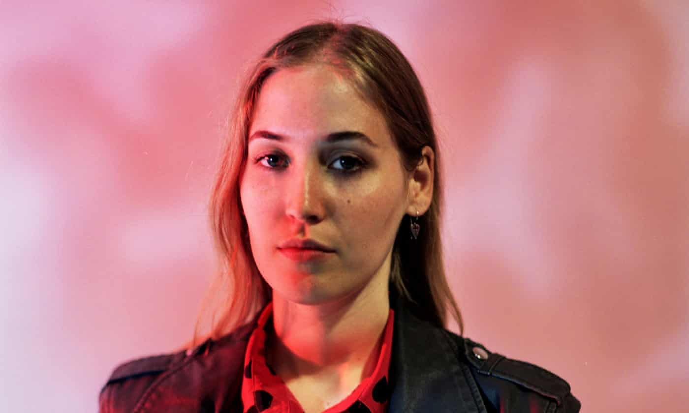 Hatchie: Keepsake review – reminiscent dream pop keeps pulling you back in