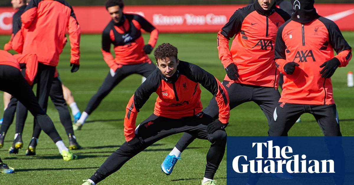 Klopp knows Liverpool will have to do it the hard way as Real Madrid loom