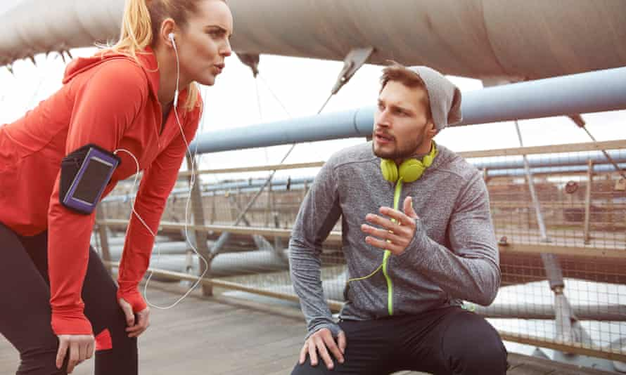 The world of running coaching is becoming more and more accessible to us mere mortals.