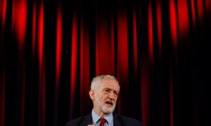 Growing discontent with Jeremy Corbyn