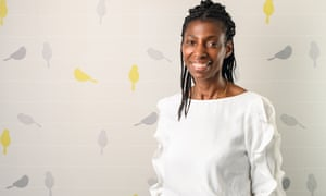 Sharon White is the first woman to be named chair of the John Lewis Partnership.