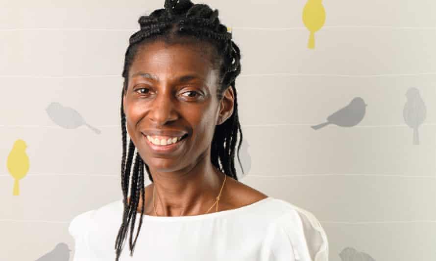 Sharon White, the John Lewis chairman