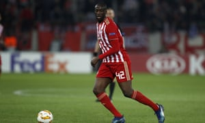 Yaya Touré left Manchester City at the end of last season but failed to make an impact with Olympiakos.