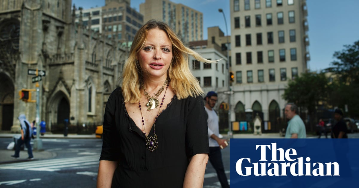 Elizabeth Wurtzel, journalist and author of Prozac Nation, dead at 52
