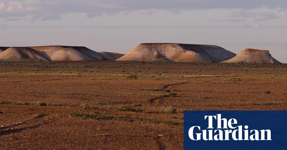 The Modern Outback: sign up for email updates