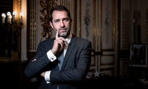 Christophe Castaner promised La REM would remain democratic and transparent.