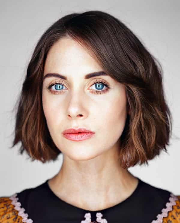 Alison Brie When Spielberg Called It Was The Craziest Half An Hour Of My Life The Post The Guardian