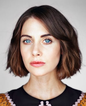 Alison Brie: 'When Spielberg called it was the craziest half an hour