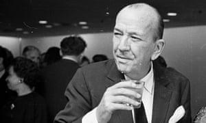 Noël Coward in 1966.