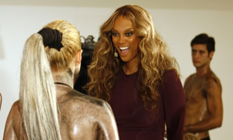 Condemn Tyra Banks if you will, but we still love cruelty on TV