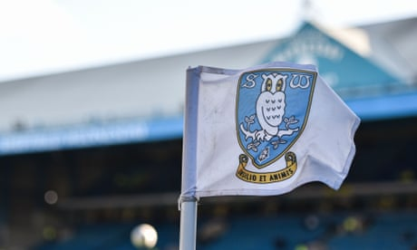 Sheffield Wednesday hit with 12-point deduction for next season