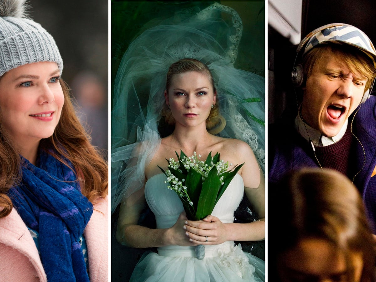 From Gilmore Girls To Please Like Me The Best Of Film And Tv