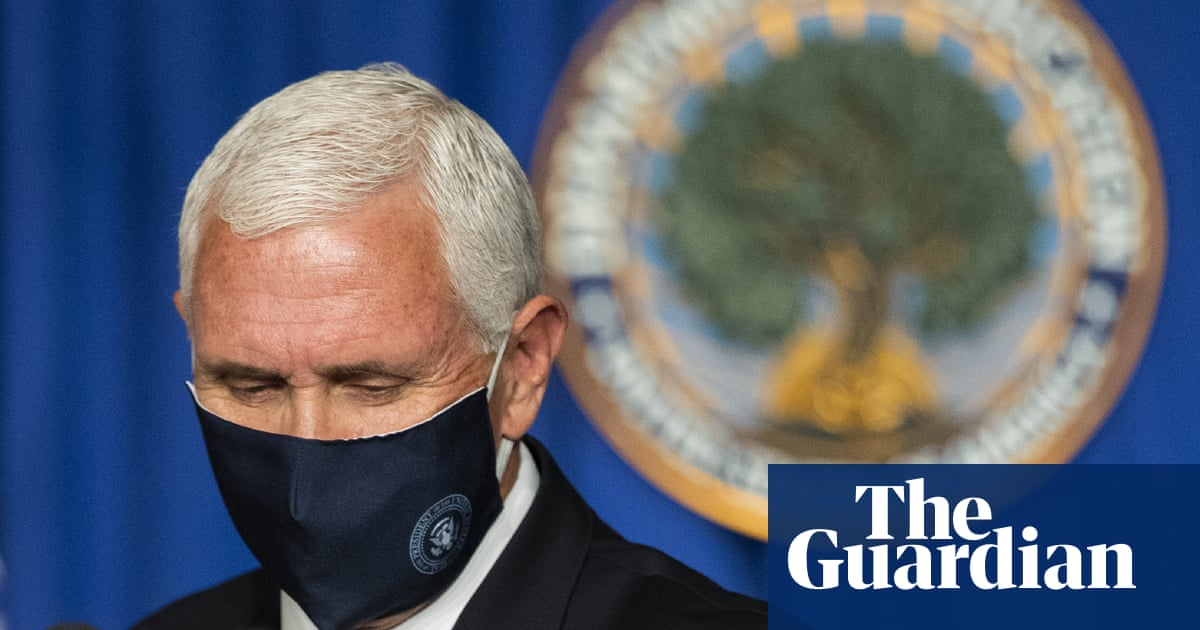 Pence pushes to reopen schools amid fears CDC is bowing to Trump's demands thumbnail