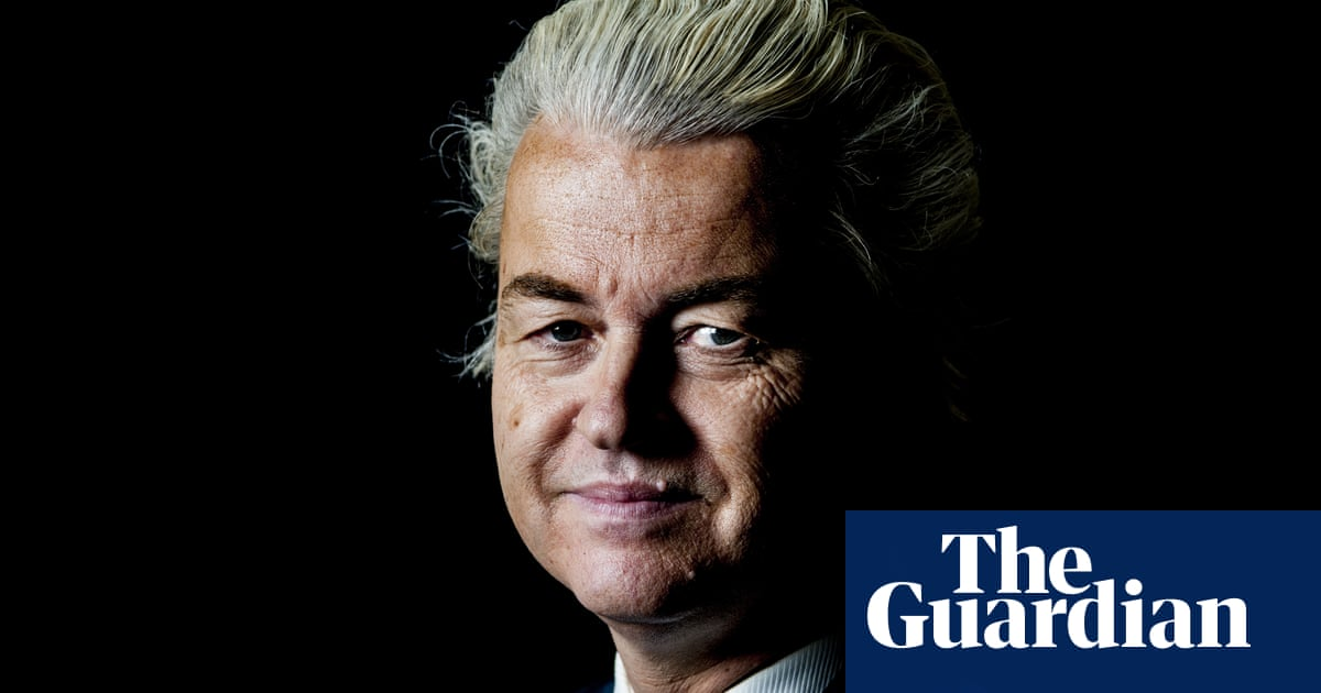 Can Geert Wilders Be More Than The Netherlands Agitator In