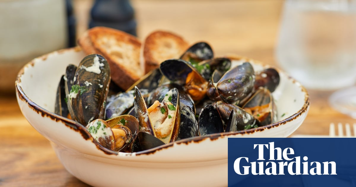 10 new places to eat seafood and other delicacies on Britain's coast