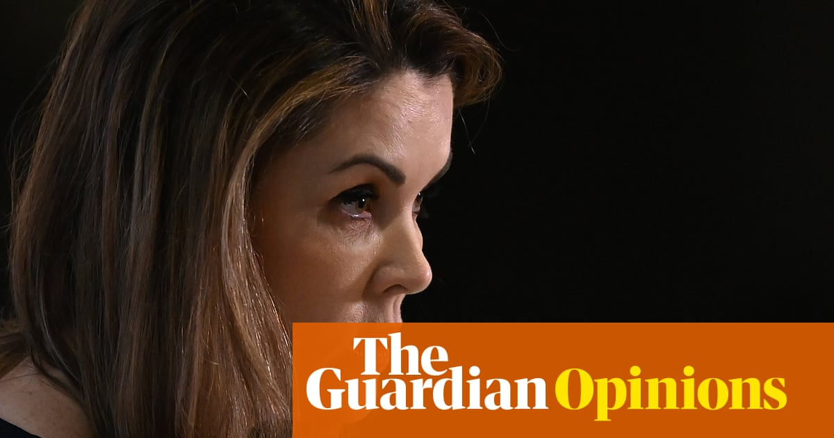 Credlin comes out swinging as Victoria plunged into lockdown again   Weekly Beast