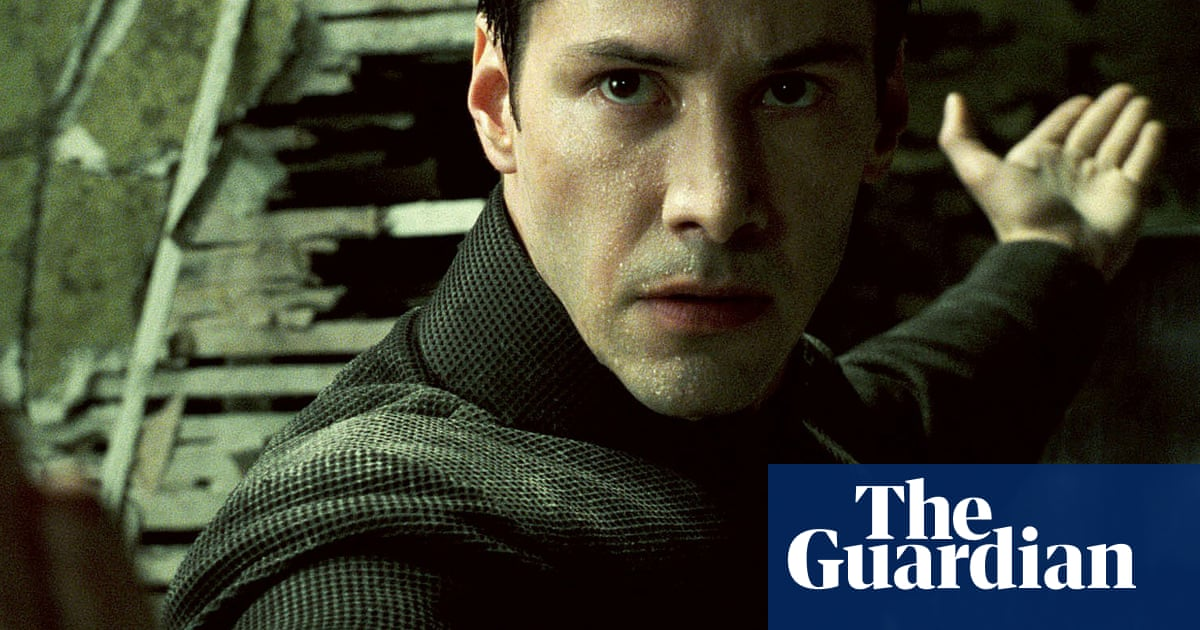 Keanu Reeves set to return for The Matrix 4
