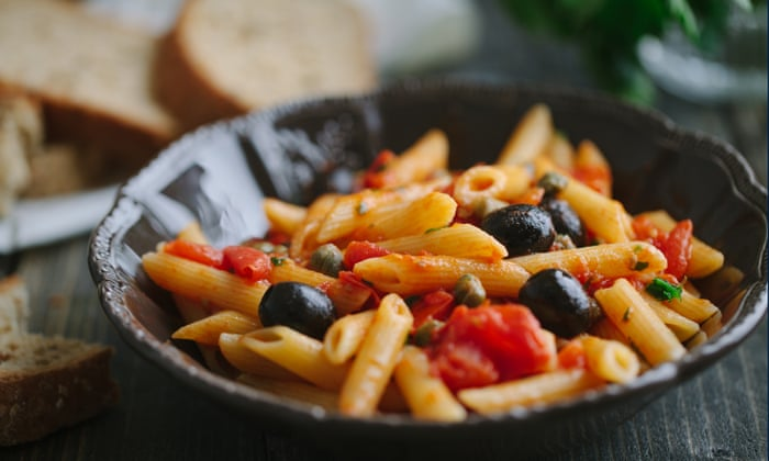 Penne for your thoughts: a love letter to my favourite pasta shape