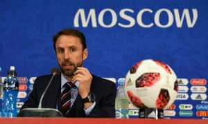 Gareth Southgate has been an impressive speaker since becoming England manager