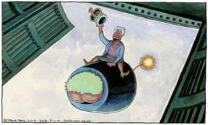 Steve Bell 07.11.19 cartoon