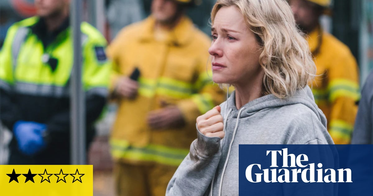 Lakewood review – Naomi Watts school shooting thriller falls short
