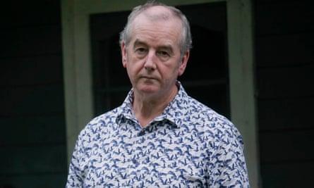 'A lack of true seriousness' … David Almond.