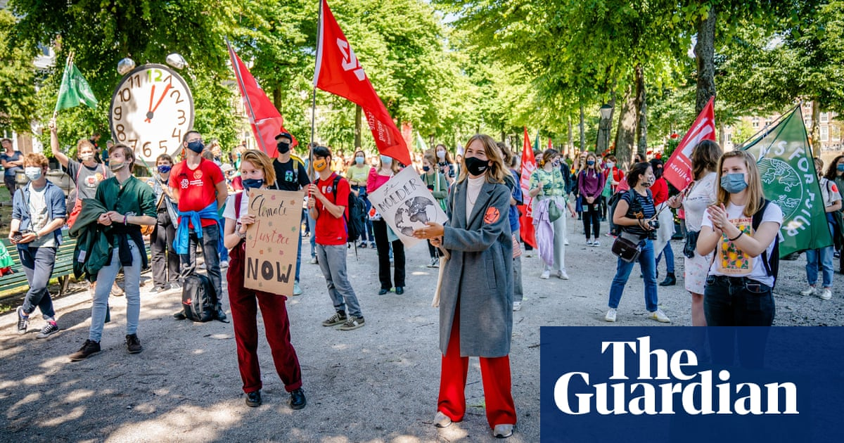 Young global climate strike: share your photos and stories