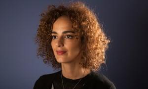 Leïla Slimani: 'little concerned with reader-pleasing narrative treats'