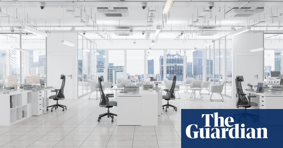 We need public and affordable spaces workspaces