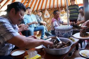Ariunbaatar