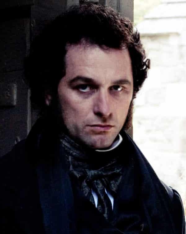Matthew Rhys as John Jasper in the BBC's The Mystery of Edwin Drood.