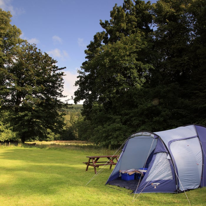 Top 10 Campgrounds & RV Parks in Spokane, Washington