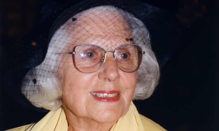 Renée Dorléac in 1996.