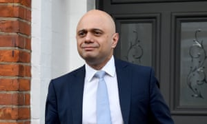 Sajjd Javid said it was not clear why it was necessary to break international law.