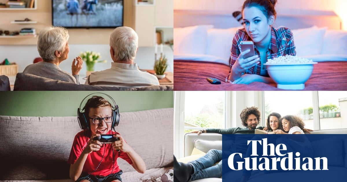 The Guide: Staying In – sign up for our home entertainment tips