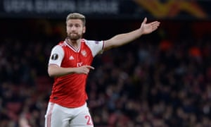 Shkodran Mustafi joined Arsenal in 2016 but has fallen behind Sokratis Papastathopoulos and David Luiz in the pecking order at centre-half.
