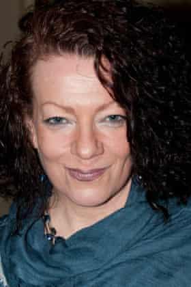 Vicki Bullivant of the Guardian