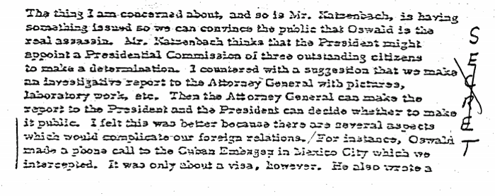 85d97622095 Government releases classified JFK assassination documents – as it happened
