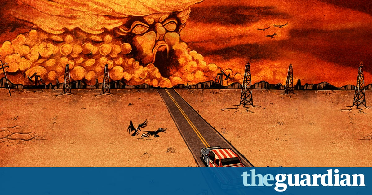 We couldve avoided President Donald Trump. Now, we must learn the lessons | Rebecca Solnit