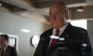 Russell Crowe as Roger Ailes in The Loudest Voice