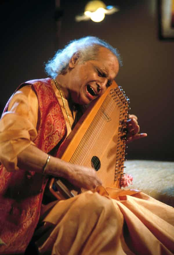 [GET] Pandit Jasraj: tributes paid to 'incomparable genius' of Indian classical music | Music - Best price