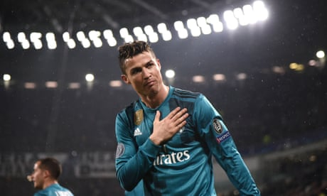 1257234563e Cristiano Ronaldo joining Juventus in €100m deal from Real Madrid