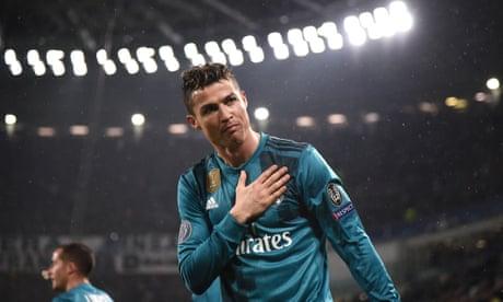 separation shoes 8eb88 baa60 Cristiano Ronaldo for €100m at 33? Indulgence or Juventus ...