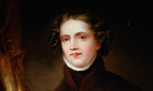 Anne Lister exchanged vows and rings with her partner, Ann Walker.