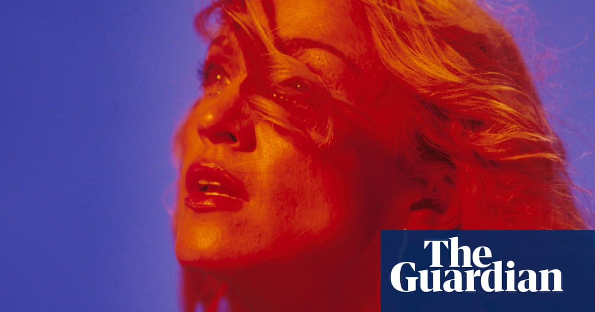 Madonna: where to start in her back catalogue