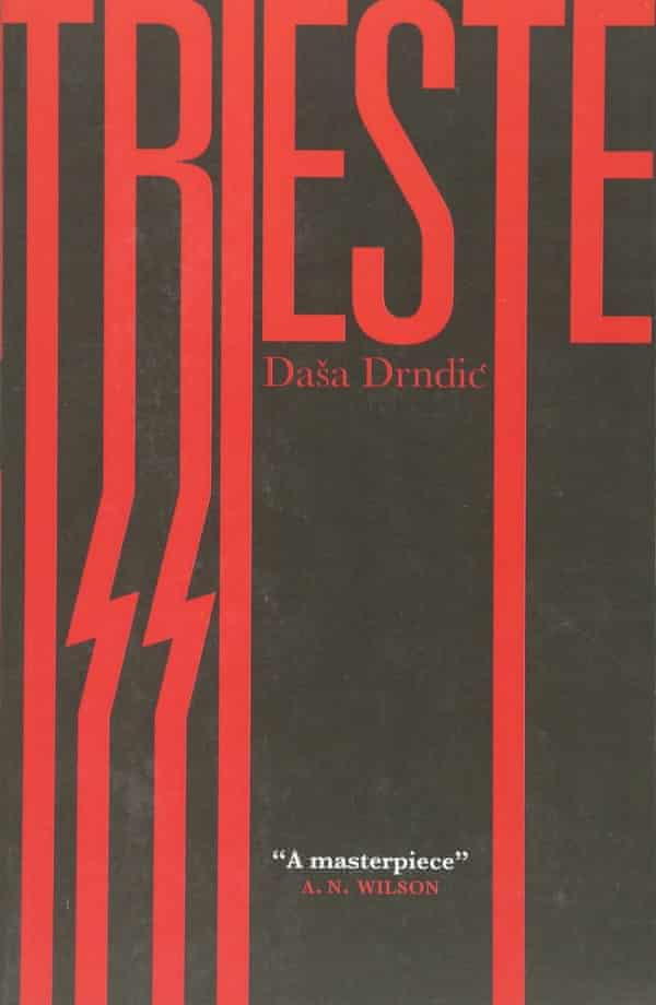 Daša Drndić is best known for her book Trieste
