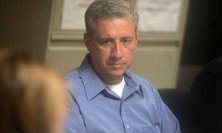 Mario Zelaya, former director of the IHSS, appears in court in Tegucigalpa on 9 September 2014.