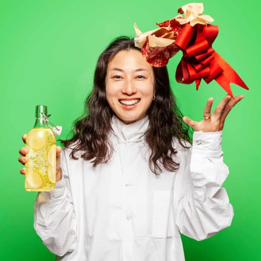Shuko Oda, founder and executive chef, Koya London