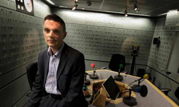 Tim Davie, who currently runs BBC Studios, is believed to be among the candidates to replace Richard Scudamore.