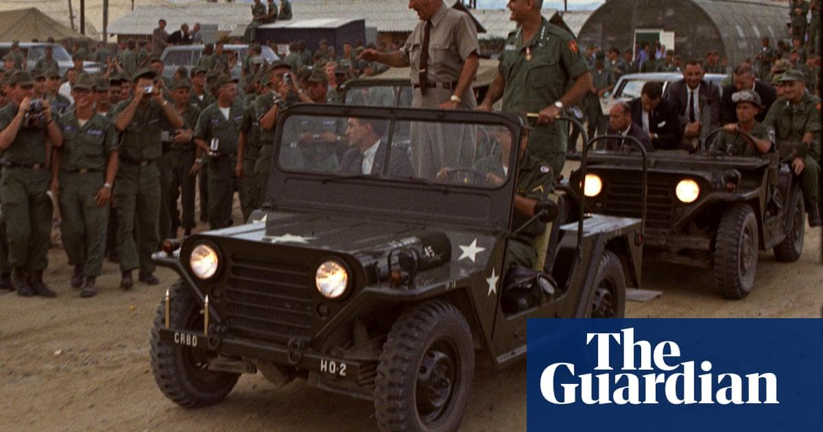 Presidents of War review: Michael Beschloss and the Vietnam